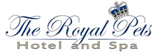 Royal Pets Hotel & Spa logo